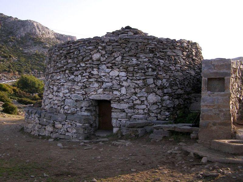 Mitato- Cretan Dair