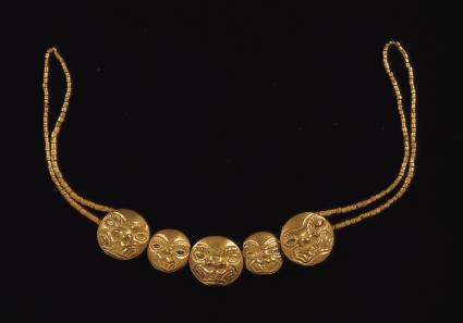 Gold Image: Wikimedia Commons