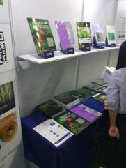 Browse a selection of recent issues at the OUP stand