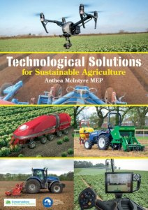Technological Solutions for Sustainable Agriculture
