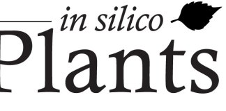 in silico Plants logo