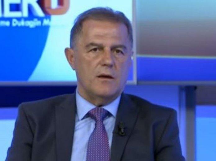 Hajrullah Tërnava: Bëjeni këtë hap të madh, do t'ju përmend edhe BE-ja -  DRINI.us