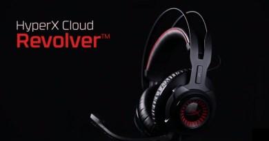 HyperXCloud-Revolver