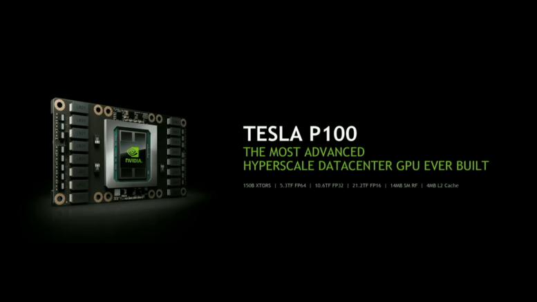 NVIDIA-GTC2016-Tesla-P100