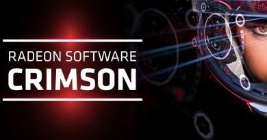 AMD-Crimson-driver-logo
