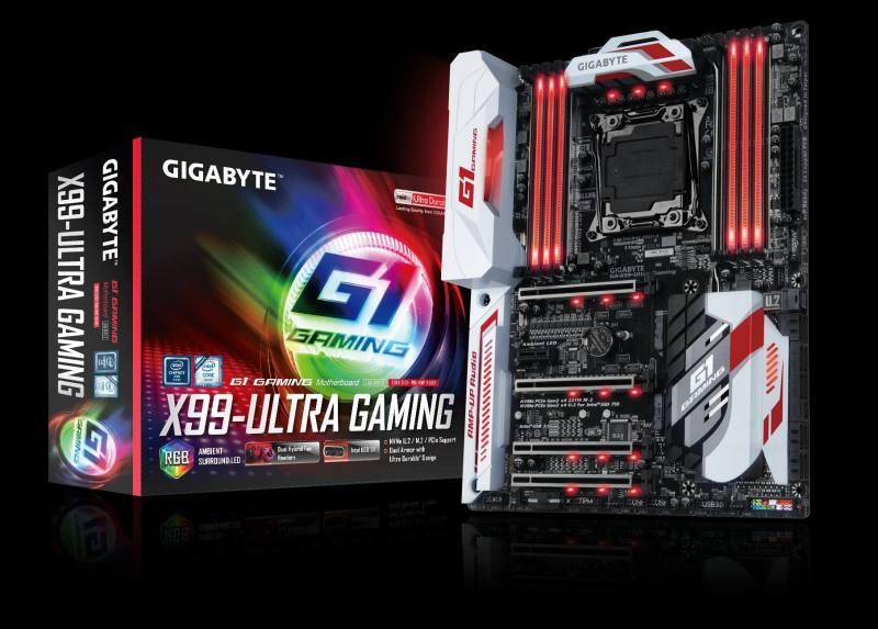 Gigabyte-X99-Ultra-Gaming