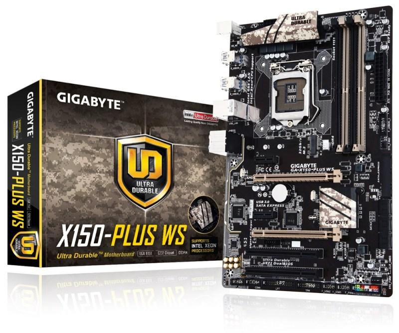 GIGABYTE-GA-X150-PLUS-WS