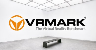 Futuremark-VRMark-Benchmark