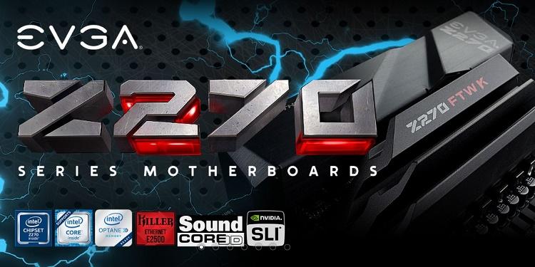 EVGA-Z270-Series-motherboards