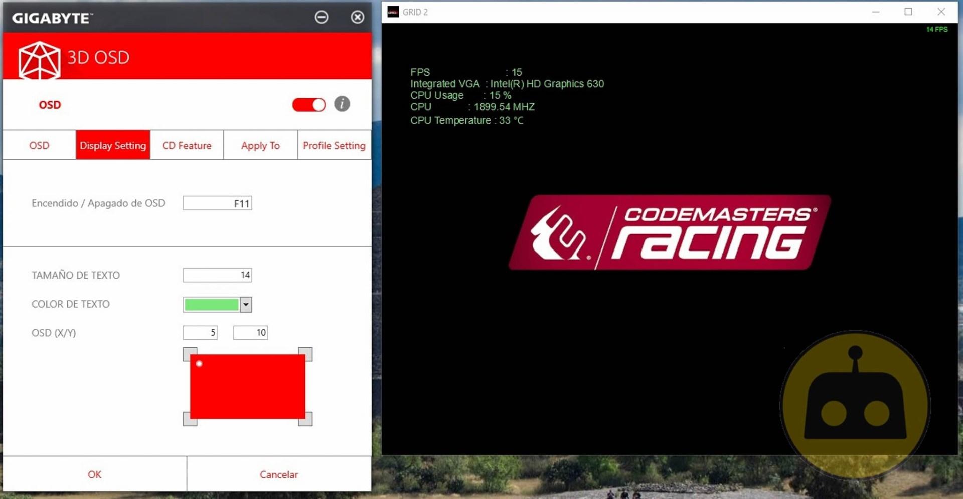 AORUS Z270X-GAMING 5 Motherboard, review