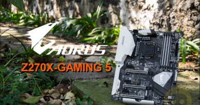 GIGABYTE-AOURS-Z270X-GAMING5-Review