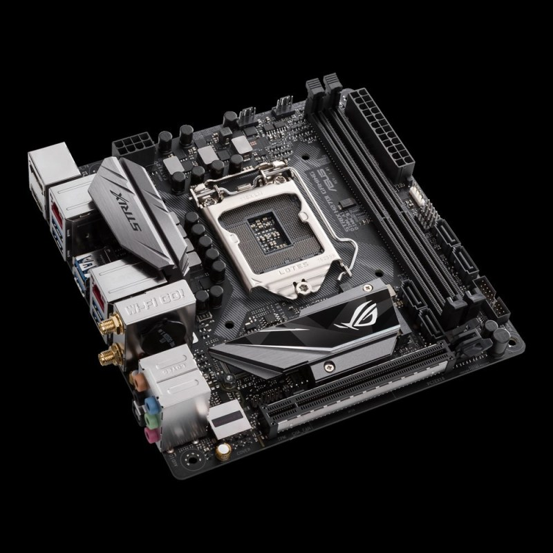 ASUS-ROG-STRIX -H270I-Mini-ITX-01
