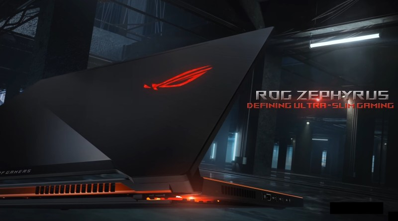 ASUS-ROG-ZEPHYRUS-Gaming-Notebook-Computex2017