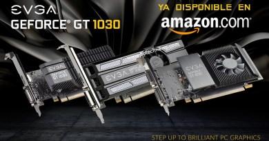 EVGA-GeForce-GT1030-Pascal-Amazon-Mexico