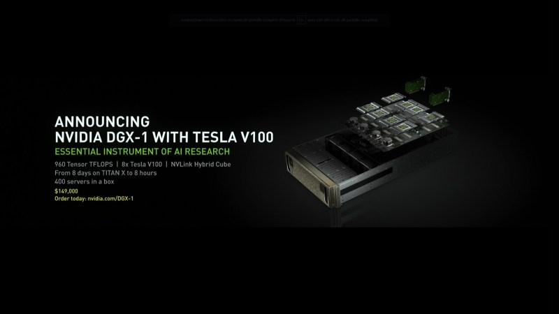 NVIDIA-GPU-Volta-price-mexico