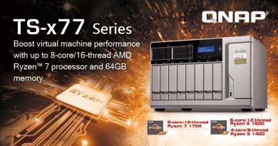 QNAP-AMD-RyZEN-Computex2017