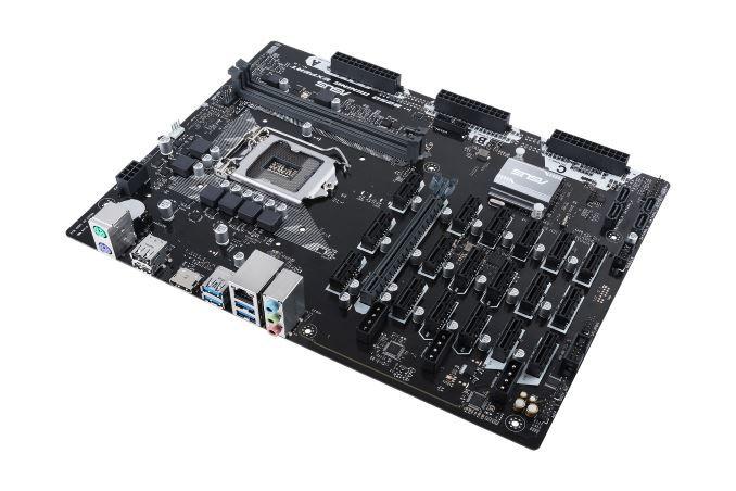 ASUS-B250-Expert-Mining-Motherboard-PCB