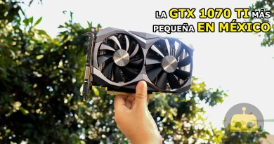 ZOTAC GTX 1070 Ti Mini-REVIEW