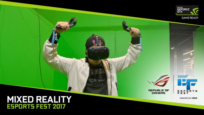 ASUS-ROGFEST-Mixed-Reality-Headset