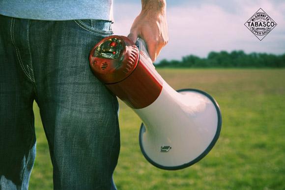 tabasco-megaphone