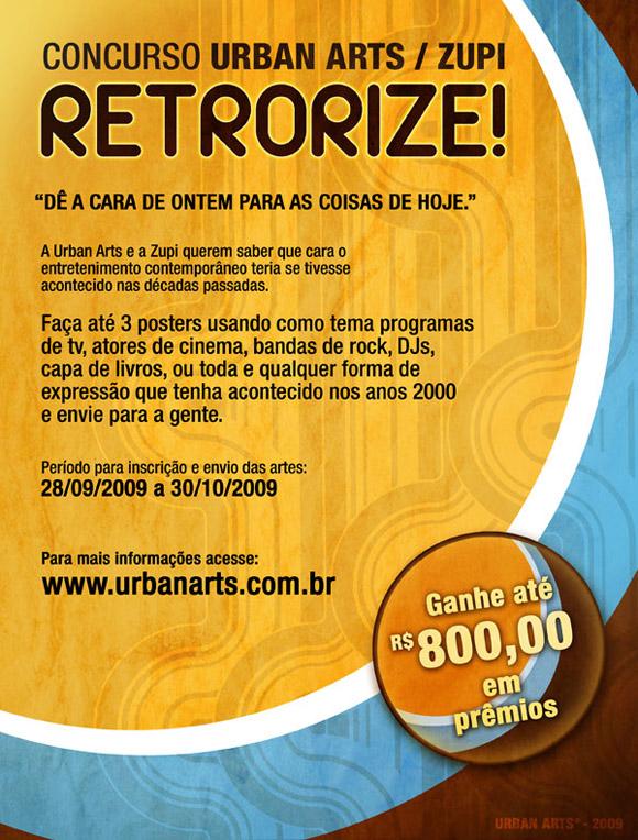 urban-arts-retrorise-poster