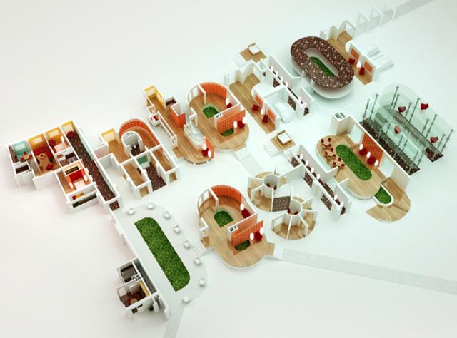 inspiração design ideias - Boteco Design