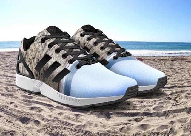 Adidas Photo Print App