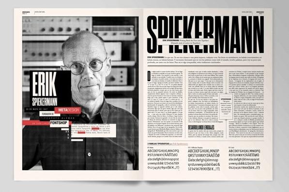 Inspiração Editorial - 26/08/14 - Boteco Design
