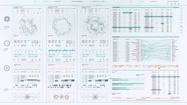 Nawaz Alamgir FUI: Fictional User Interface