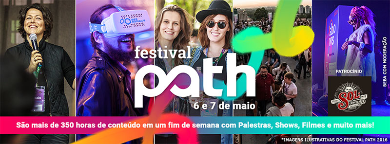 Boteco Design - Festival Path 2017