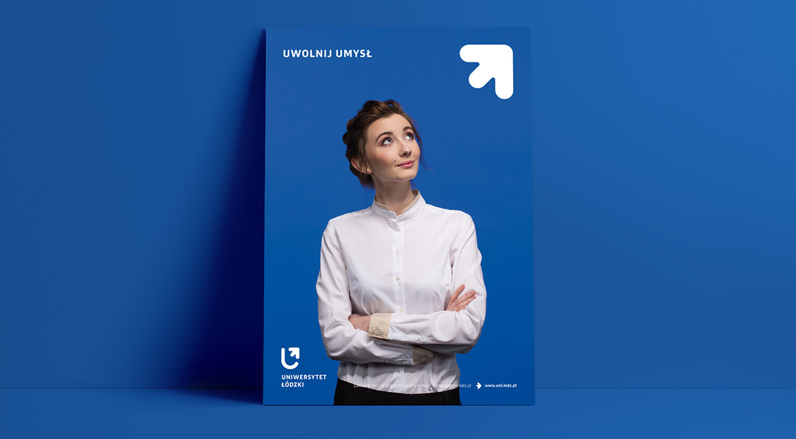 University of Lodz - Boteco Design