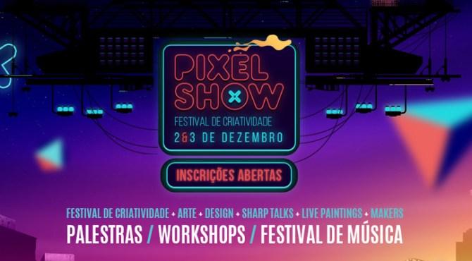 Pixel Show 2017 - Boteco Design