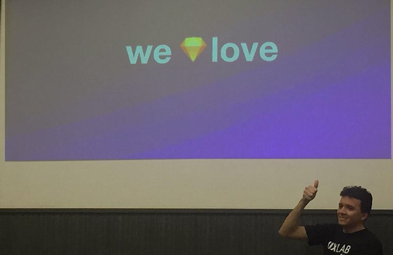 UX Team Summit 2017 - Boteco Design