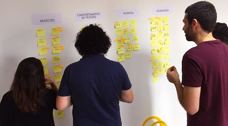 Workshop relatório tendências - Boteco Design