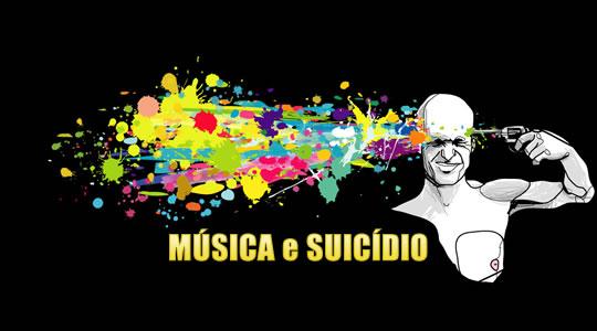 10 Canções Sobre Suicídio Floga Se