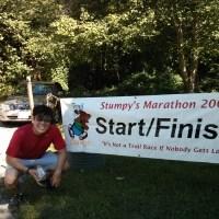 Stumpy's Marathon