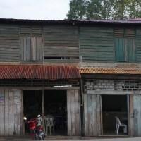 MYS: Kangkar Bahru (新港)