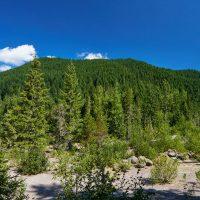 Mt. Hood NF: Ramona Falls