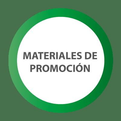 MATERIALES DE PROMOCIÓN MÉDICA
