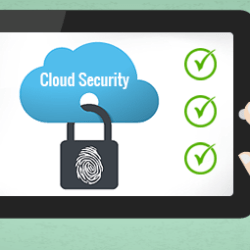 cloud security - more important than ever