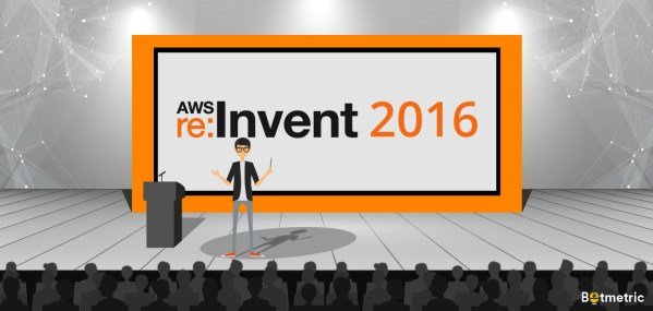 A Crisp Cheat-Sheet to 2016 AWS re:Invent Announcements