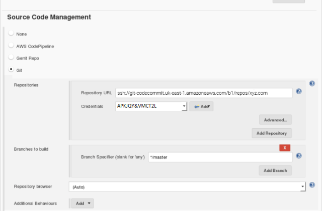 Smart Deployment Automation: Using AWS S3, Codedeploy, Jenkins and Code Commit