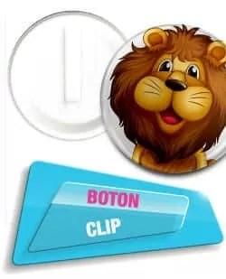 botones Personalizados Bogota