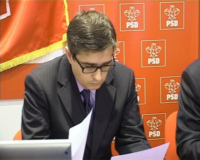 Deputat Andrei Dolineaschi