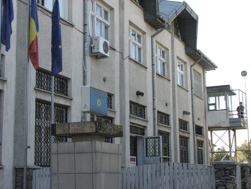 Penitenciarul Botosani, stiri, botosani