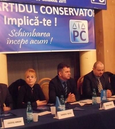 Partidul Conservator Botosani
