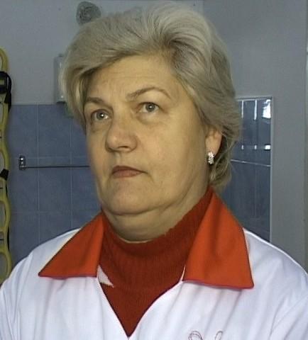 Lia Temciuc, lider Sanitas Spitalul Judetean