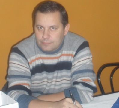 Marius Orosanu, liderul Cartel Alfa Botosani