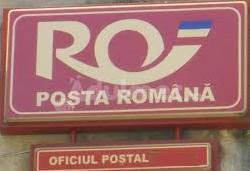 Posta Romana oficiu postal Botosani
