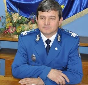 seful IJJ Botosani, Constantin Morosanu